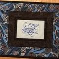 Australiana Placemats - HUMPBACK WHALE