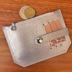 Pocket Pal - Silver