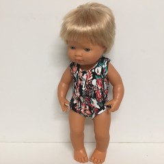 Miniland and Minikane Dolls Swimmers to fit 38cm Dolls