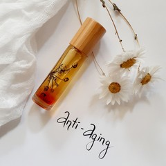 Frankincense Anti-Aging Essential Oil Blend Mother's Day Gift