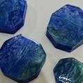 Gemstone Soap / Australian Opals