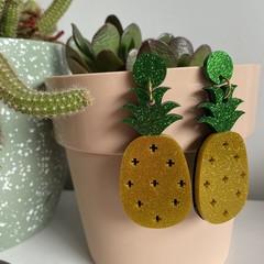 Fruit and Veggie Dangles (Various Styles)