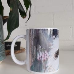 Jim The Kookaburra Ceramic Mug