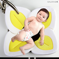 Lotus Flower Baby Blooming Bath Mat For Newborn Bath. Comfortable Bathtub