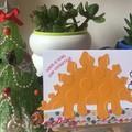 Christmas Handmade Card for kids