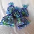 Lavender Bags x 5