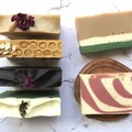 Gift (2 bar soaps) - Select your Own Soaps | Vegan | Plant Oils