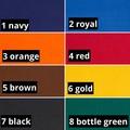 KOOKA'S KOOLERS -  Tradies  8 colours