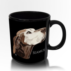 ADD- Print to Ceramic Mug - Printed - Wrap-around Image