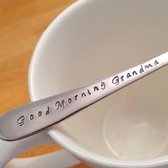 Good Morning Grandma