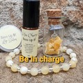 B Your In Charge, Friendship giftbox- Yellow Jade