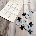 GAME - Noughts & Crosses Travel Game