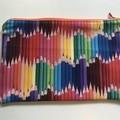 Pencils galore pencil case