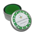 Conditioner Bar - Spearmint | 60g Bar packaged in an Aluminium Travel Tin.