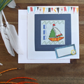 Six Occasion Cards for Dad (Cross Stitch)