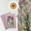Six Occasion Cards for MUM/Mother (Cross Stitch)
