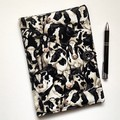Cows A5 Fabric Compendium