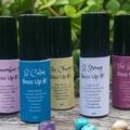 Set of 5 Essential Oil Roller Blends (5ml)