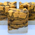 Chocolate Caramel Soap - Coconut and Olive Oil Soap