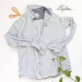 Eco-Cotton Sundress Size 2