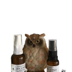 Zen Healthy Facial Oil
