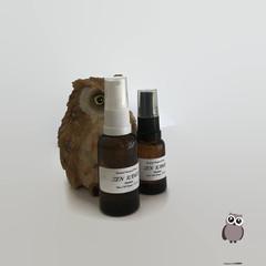 Zen Meditate Facial Oil