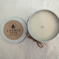 Malibu Dreams | 8 oz Soy Wax Candle | Coconut and Jojoba