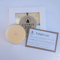 Scented Maxi Tealights  | 4 pack | Select your scents