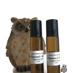 Chamomile Sweet Perfume Oil 15ml