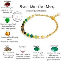 Show me the money  💫