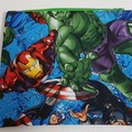Marvel pouch