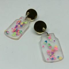 Cute mini drop collection
