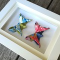 Multi Butterflies - beautiful and elegant gift for any occasion