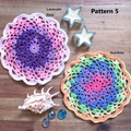 """Dare 2B Different' Doilies"