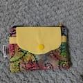 2 Pocket Wallet