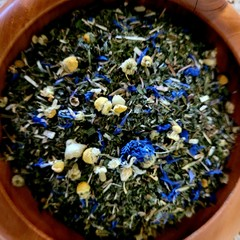 Calm your Farm! Organic Herbal Infusion