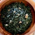 Peaches & Cream (Organic) Tea