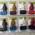 Lego Colouring Crayons