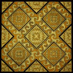Gold Celtic Meditation