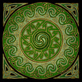 Green Celtic Meditation