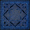Blue Celtic Meditation