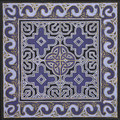 Purple Celtic Meditation