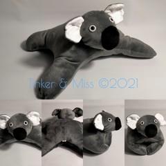 Koala Travel Pillow