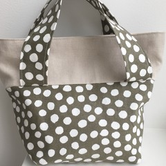 Crochet or Knitting Project Bag