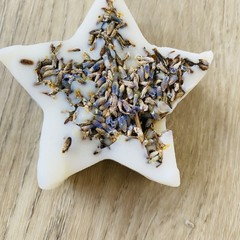 Lavender and Olive Oil- Handmade Soap
