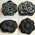 Reversible Flower Cushion