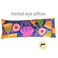 Lavender | Chamomile Eye Pillow - POP BOTANICA
