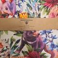 Beeswax Wrap Australian Animals