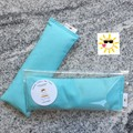 Lavender   Chamomile Eye Pillow - AQUA