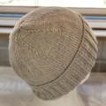 KeepSake Classic Knit Handmade Beanie